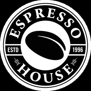 espressohouse liikemerkki