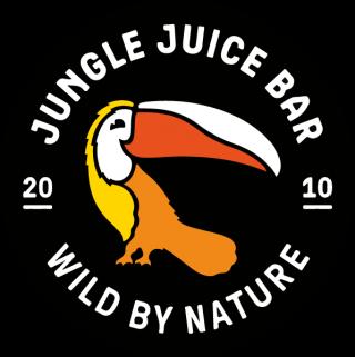 junglejuicebar liikemerkki