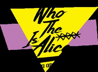 whothe-isalice liikemerkki