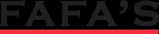 fafas logo