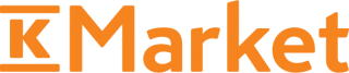 kmarket logo