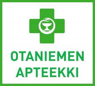 otaniemen apteekki logo