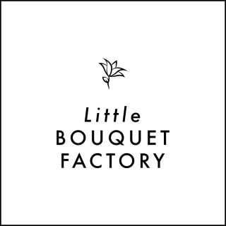 little bouquet factory logo
