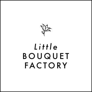 little bouquet factory liikemerkki